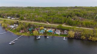 Photo 37: 9 4423 LAKESHORE Road: Rural Parkland County House for sale : MLS®# E4198006