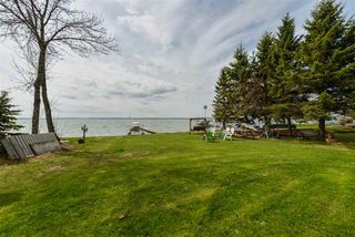 Photo 25: 9 4423 LAKESHORE Road: Rural Parkland County House for sale : MLS®# E4198006