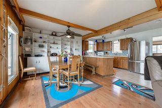 Photo 3: 9 4423 LAKESHORE Road: Rural Parkland County House for sale : MLS®# E4198006