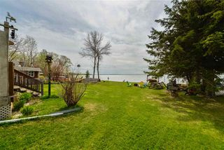 Photo 24: 9 4423 LAKESHORE Road: Rural Parkland County House for sale : MLS®# E4198006