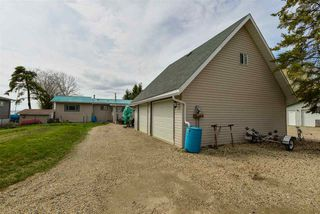 Photo 19: 9 4423 LAKESHORE Road: Rural Parkland County House for sale : MLS®# E4198006