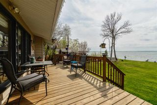 Photo 17: 9 4423 LAKESHORE Road: Rural Parkland County House for sale : MLS®# E4198006