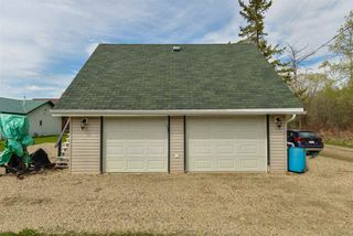 Photo 21: 9 4423 LAKESHORE Road: Rural Parkland County House for sale : MLS®# E4198006