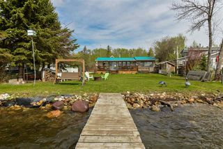 Photo 32: 9 4423 LAKESHORE Road: Rural Parkland County House for sale : MLS®# E4198006