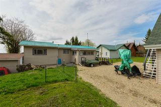 Photo 20: 9 4423 LAKESHORE Road: Rural Parkland County House for sale : MLS®# E4198006