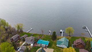Photo 35: 9 4423 LAKESHORE Road: Rural Parkland County House for sale : MLS®# E4198006