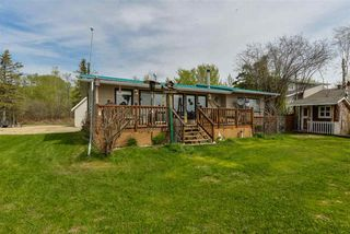 Photo 28: 9 4423 LAKESHORE Road: Rural Parkland County House for sale : MLS®# E4198006