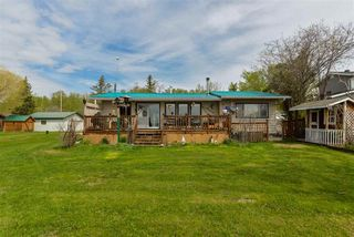 Photo 27: 9 4423 LAKESHORE Road: Rural Parkland County House for sale : MLS®# E4198006