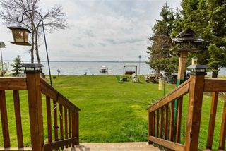 Photo 18: 9 4423 LAKESHORE Road: Rural Parkland County House for sale : MLS®# E4198006