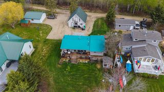 Photo 40: 9 4423 LAKESHORE Road: Rural Parkland County House for sale : MLS®# E4198006