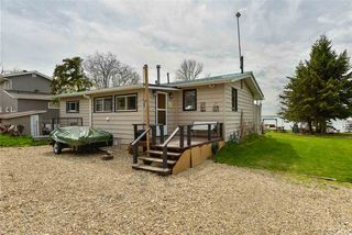 Photo 23: 9 4423 LAKESHORE Road: Rural Parkland County House for sale : MLS®# E4198006