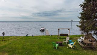 Photo 41: 9 4423 LAKESHORE Road: Rural Parkland County House for sale : MLS®# E4198006