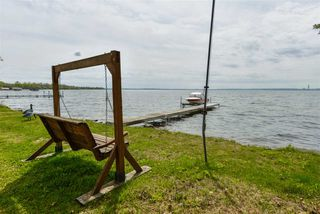 Photo 30: 9 4423 LAKESHORE Road: Rural Parkland County House for sale : MLS®# E4198006