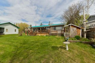 Photo 26: 9 4423 LAKESHORE Road: Rural Parkland County House for sale : MLS®# E4198006