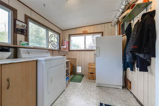 Photo 15: 9 4423 LAKESHORE Road: Rural Parkland County House for sale : MLS®# E4198006