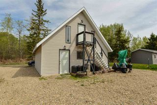 Photo 22: 9 4423 LAKESHORE Road: Rural Parkland County House for sale : MLS®# E4198006