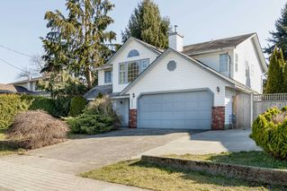 Main Photo: 18828 FORD Road in Pitt Meadows: Central Meadows House for sale : MLS®# R2463008