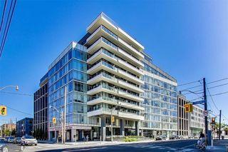 Main Photo: 631 1190 E Dundas Street in Toronto: South Riverdale Condo for lease (Toronto E01)  : MLS®# E4796687