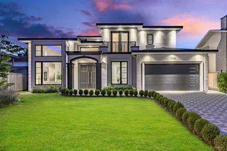 Main Photo: 7228 ANVIL Crescent in Richmond: Quilchena RI House for sale : MLS®# R2467218