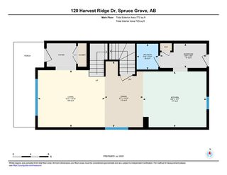 Photo 39: 120 HARVEST RIDGE Drive: Spruce Grove House for sale : MLS®# E4205659