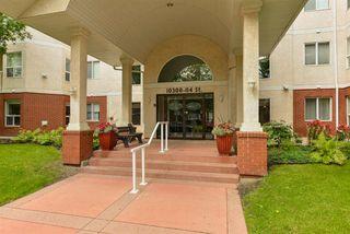 Photo 3: 308 10308 114 Street in Edmonton: Zone 12 Condo for sale : MLS®# E4207837