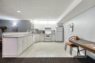 Photo 28: 308 10308 114 Street in Edmonton: Zone 12 Condo for sale : MLS®# E4207837