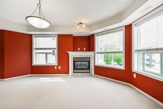 Photo 5: 308 10308 114 Street in Edmonton: Zone 12 Condo for sale : MLS®# E4207837