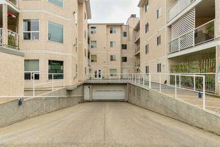 Photo 32: 308 10308 114 Street in Edmonton: Zone 12 Condo for sale : MLS®# E4207837