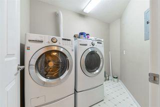 Photo 24: 308 10308 114 Street in Edmonton: Zone 12 Condo for sale : MLS®# E4207837