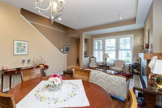 """Photo 9: 14 19452 FRASER Way in Pitt Meadows: South Meadows Townhouse for sale in """"SHORELINE"""" : MLS®# R2487652"""
