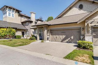 """Photo 3: 14 19452 FRASER Way in Pitt Meadows: South Meadows Townhouse for sale in """"SHORELINE"""" : MLS®# R2487652"""