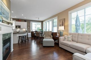 """Photo 16: 14 19452 FRASER Way in Pitt Meadows: South Meadows Townhouse for sale in """"SHORELINE"""" : MLS®# R2487652"""