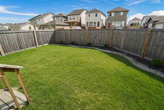 Photo 40: 3084 CARPENTER Landing in Edmonton: Zone 55 House for sale : MLS®# E4211800