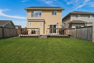 Photo 39: 3084 CARPENTER Landing in Edmonton: Zone 55 House for sale : MLS®# E4211800