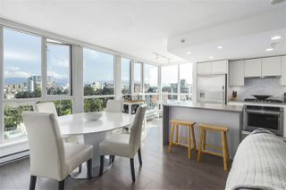 """Main Photo: 801 120 MILROSS Avenue in Vancouver: Downtown VE Condo for sale in """"The Brighton"""" (Vancouver East)  : MLS®# R2492422"""