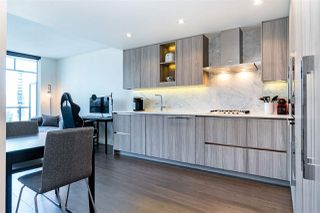 "Photo 5: 1103 89 NELSON Street in Vancouver: Yaletown Condo for sale in ""THE ARC"" (Vancouver West)  : MLS®# R2495278"
