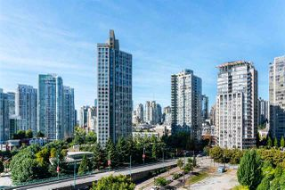 "Photo 33: 1103 89 NELSON Street in Vancouver: Yaletown Condo for sale in ""THE ARC"" (Vancouver West)  : MLS®# R2495278"