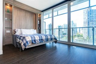 "Photo 21: 1103 89 NELSON Street in Vancouver: Yaletown Condo for sale in ""THE ARC"" (Vancouver West)  : MLS®# R2495278"