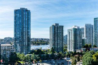 "Photo 34: 1103 89 NELSON Street in Vancouver: Yaletown Condo for sale in ""THE ARC"" (Vancouver West)  : MLS®# R2495278"