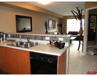 "Photo 4: 203 5465 203RD Street in Langley: Langley City Condo for sale in ""STATION 54"" : MLS®# F2919876"