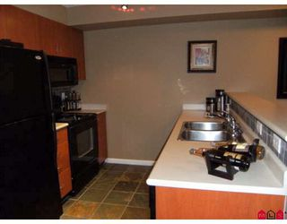 "Photo 3: 203 5465 203RD Street in Langley: Langley City Condo for sale in ""STATION 54"" : MLS®# F2919876"