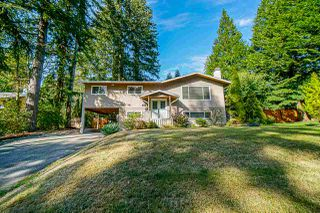 Main Photo: 11353 64 Avenue in Delta: Sunshine Hills Woods House for sale (N. Delta)  : MLS®# R2500715