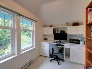 Photo 19: 1412 Oliver St in : OB South Oak Bay House for sale (Oak Bay)  : MLS®# 857564