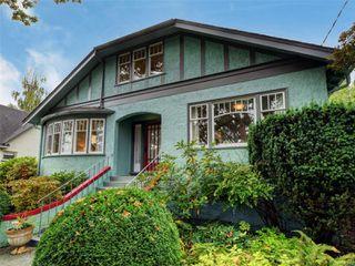 Photo 27: 1412 Oliver St in : OB South Oak Bay House for sale (Oak Bay)  : MLS®# 857564