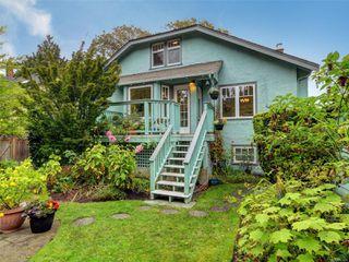 Photo 24: 1412 Oliver St in : OB South Oak Bay House for sale (Oak Bay)  : MLS®# 857564