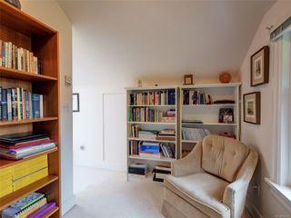 Photo 20: 1412 Oliver St in : OB South Oak Bay House for sale (Oak Bay)  : MLS®# 857564