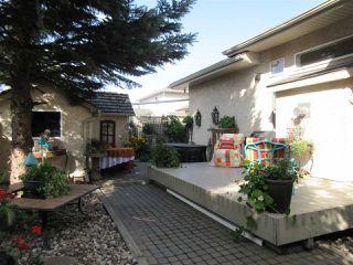 Photo 35: 26 EASTCOTT Drive: St. Albert House for sale : MLS®# E4223050