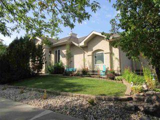 Photo 29: 26 EASTCOTT Drive: St. Albert House for sale : MLS®# E4223050