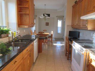 Photo 7: 26 EASTCOTT Drive: St. Albert House for sale : MLS®# E4223050