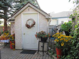 Photo 37: 26 EASTCOTT Drive: St. Albert House for sale : MLS®# E4223050